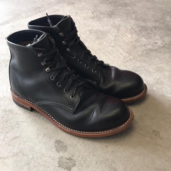 36c09101ecc Men's Wolverine 1000 Mile Boots